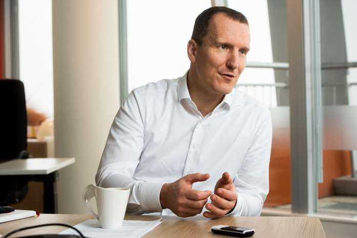 Exclusive interview with Attila Kiss, CEO of E.ON Hungária, speaker of Budapest Climate Summit