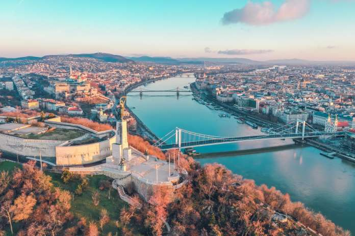 Frans Timmermans and key stakeholders to discuss climate change in Budapest